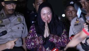 Ratut Atut Banten Foto@KoranTempo
