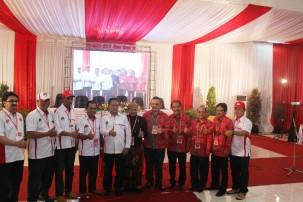 Gerakan Nelayan Tani Indonesia MOU BKKBN